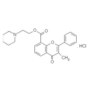 盐酸黄酮哌酯