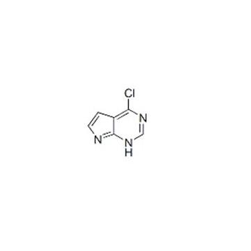 6-氯-7-氮杂嘌呤,4-氯吡咯并嘧啶,6-Chloro-7-deazapurine