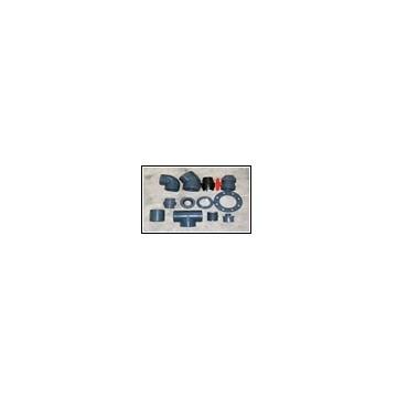 塑料管道系统部件及相关材料认证