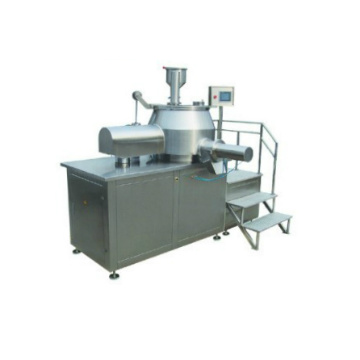 HIGH SHEAR GRANULATOR