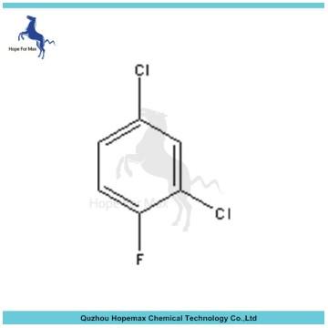 三氟哌丁苯,五氟利多,喹诺酮类药物-环丙沙星等产品的主要原材料,同时
