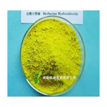 盐酸小檗碱