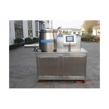 GHL高速混合制粒机、高速离心喷雾干燥机、球形抛丸机