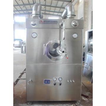 BGB高效蒲膜包衣机、CH槽型混合机、FG沸腾干燥机