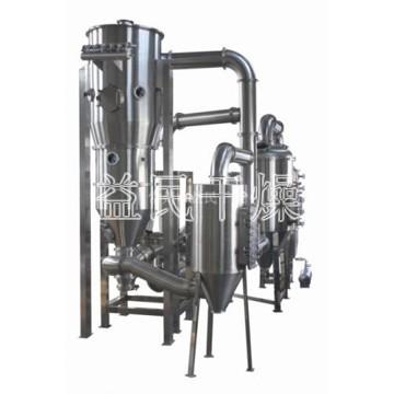 BLGZ型系列闭路式干燥、冷却机