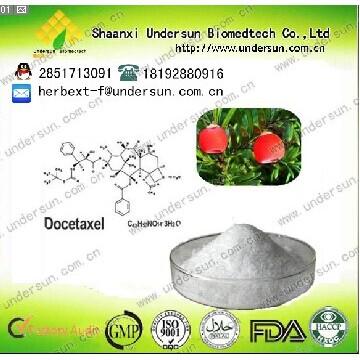 紫杉醇结构图片