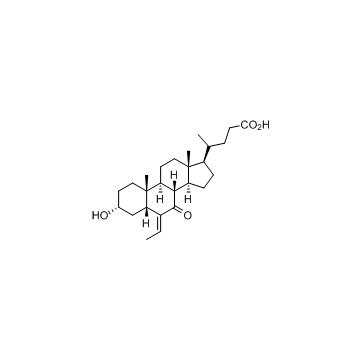 奥贝胆酸中间体 N-2