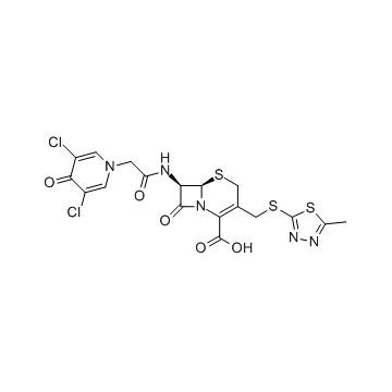 头孢西酮酸(国内独家生产)