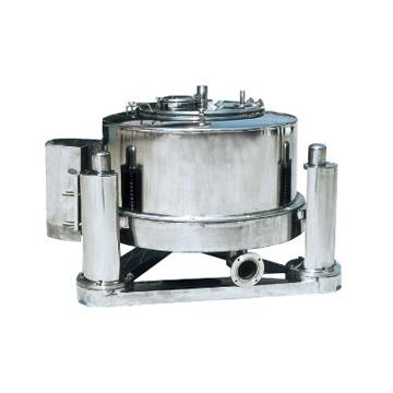 SB型(洁净型)上部卸料离心机