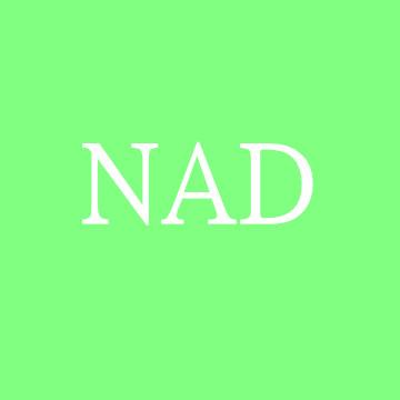 氧化型輔酶  NAD