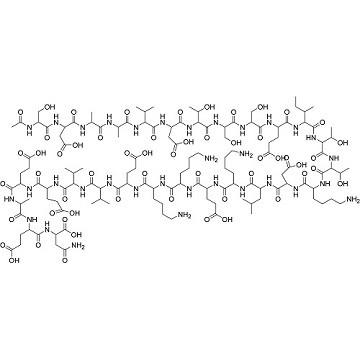 胸腺法新肽树脂