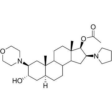罗库溴铵中间体LK-8
