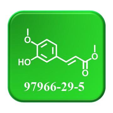 (E)-3'-羟基-4'-甲氧基肉桂酸甲酯
