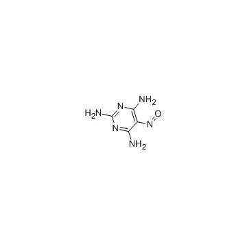 2,4,6-三氨基-5-亚硝基嘧啶