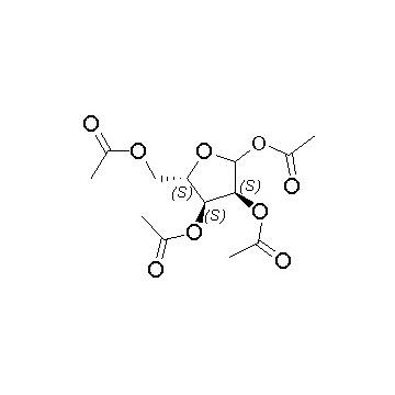 L-四乙酰核糖