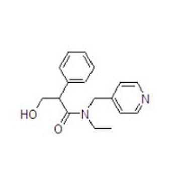 托吡卡胺; 托品酰胺