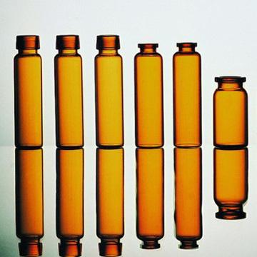 低硼硅管制口服液瓶