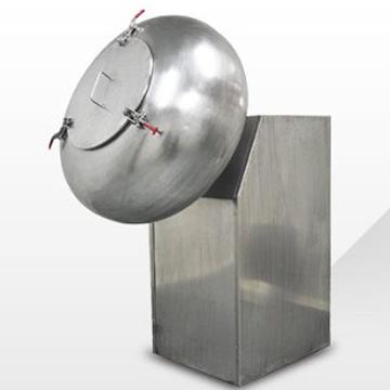 RJWJ-PG软胶囊抛光机