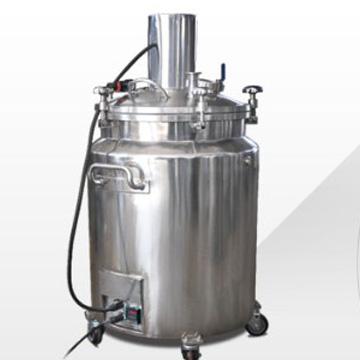 RJWJ-RJ型搅拌化胶桶