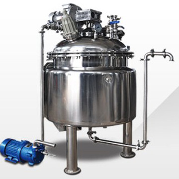 RJWJ-RJ型不诱钢溶胶罐
