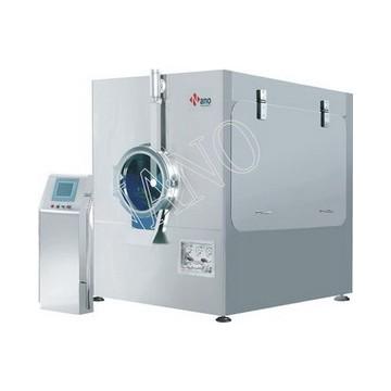 LDB型流动层包衣机