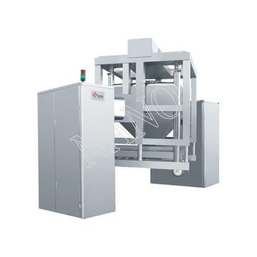 SKRH型快夹容器式混合机
