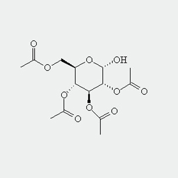 四乙酰葡萄糖