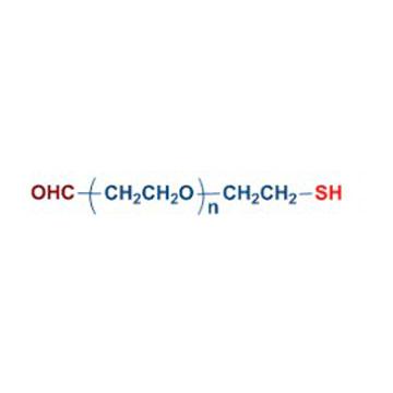 醛基-ω-巯基聚乙二醇