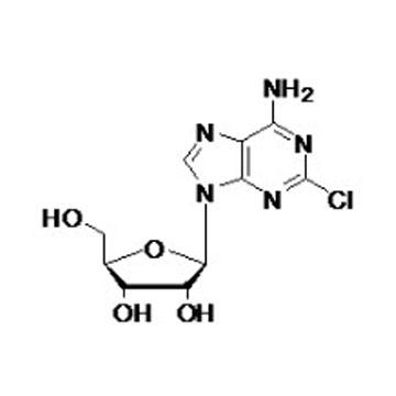 2-氯腺苷