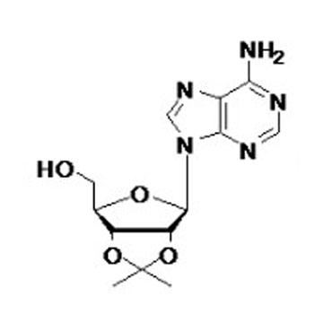異丙叉腺苷