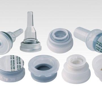 注射液用卤化丁基橡膠塞 產品