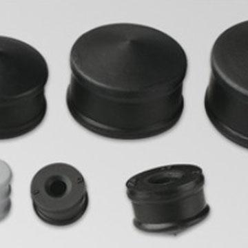 笔式注射器用卤化丁基橡胶活塞和垫片产品