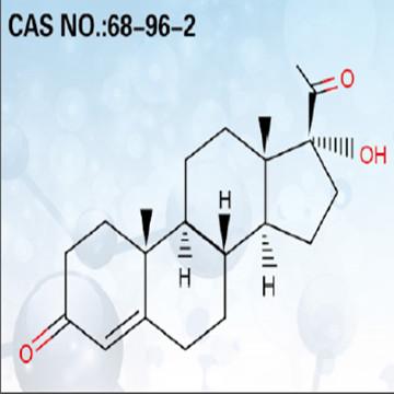 17α羟基黄体酮(羟孕酮)