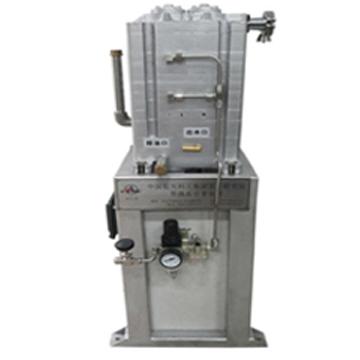 立式无油爪式真空泵GZLZ系列