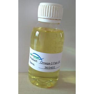 Omega-3 Fish Oil EPA36/DHA24 EE 乙酯型鱼油