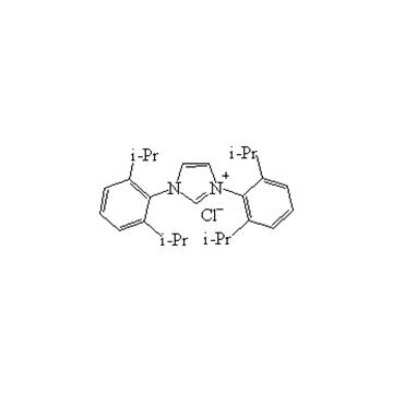 1,3-双(2,6-二异丙基苯基)氯化咪唑翁