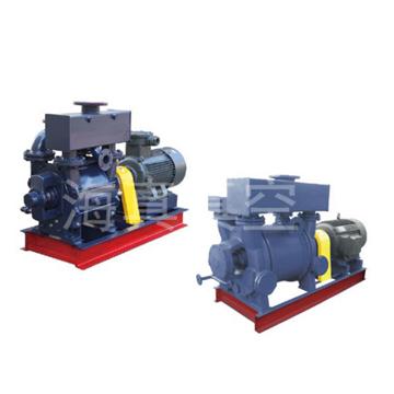 2BE系列水(液)环式真空泵