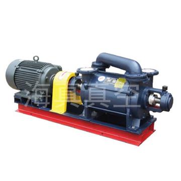 2SK双级水环式真空泵