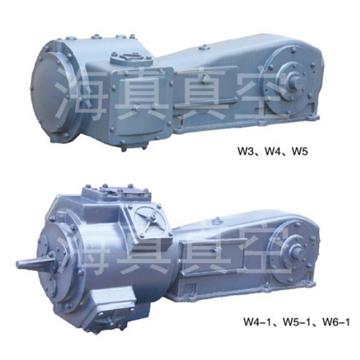 W/WY型往复式真空泵
