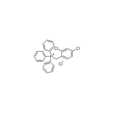(2,4-二氯苄基)三苯基氯化鏻