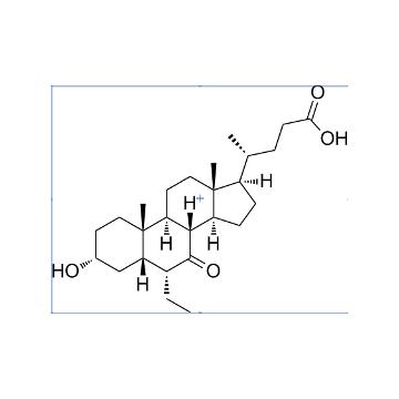 奥贝胆酸中间体4