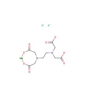 乙二胺四乙酸二钾镁盐