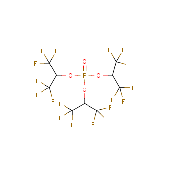 三(六氟异丙基)磷酸酯