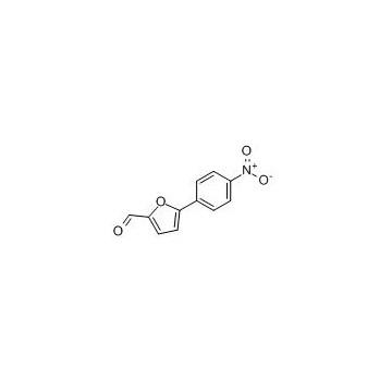 5-对硝基苯基糠醛