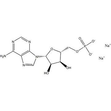 5'-腺嘌呤核苷酸二钠盐