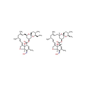 米尔贝肟 Milbemycin oxime