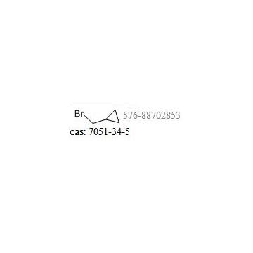 溴甲基环丙烷 7051-34-5
