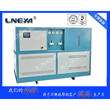 冠亚可定制-25°C~ 5°C超低温冷冻机智能控温LC-120W