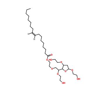吐溫20  聚氧乙烯(20)山梨醇酐單月桂酸酯