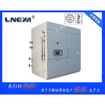低温冷冻机-80℃正压防爆化工行业专用
